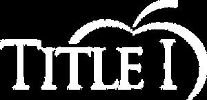 Title 1 School Logo