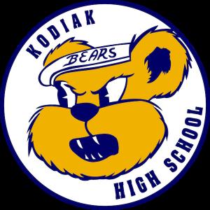 KHS Bear Logo